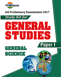 UPSC PRE GENERAL SCIENCE