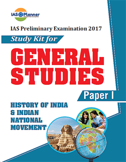 UPSC PRE INDIAN HISTORY