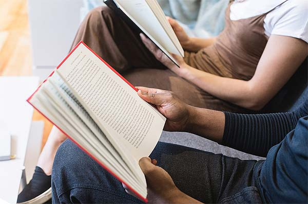 Importance of the Right Books to Study for UPSC