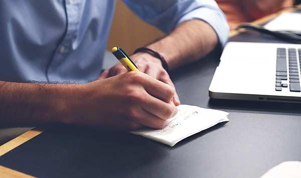 How to Make Notes for IAS Exam
