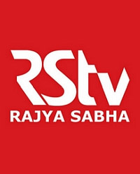Rajya Sabha TV Big Picture Debate
