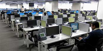 Call centre in Bihar